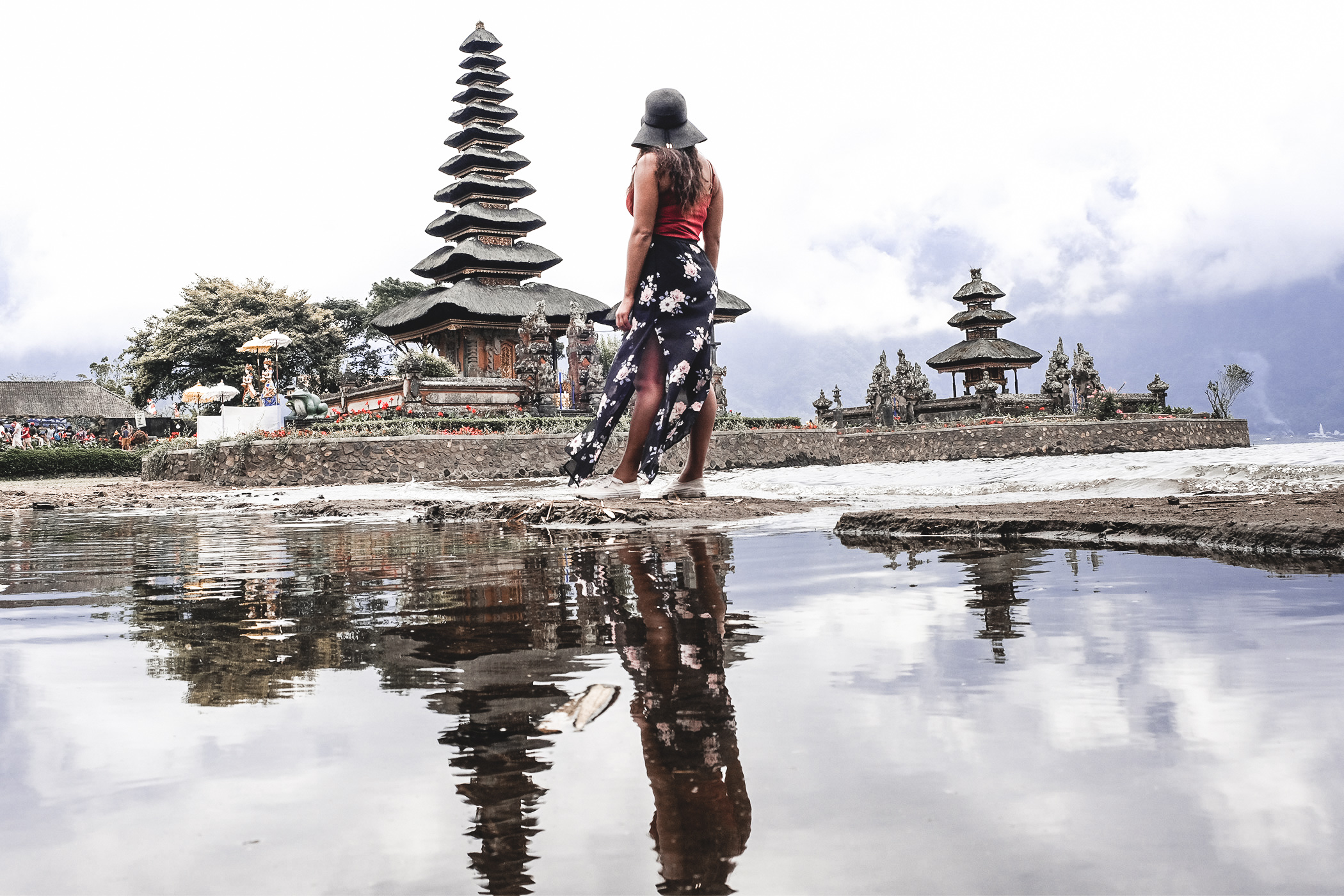 Travel Girl at Bali, pretty trips, advice and inspiration