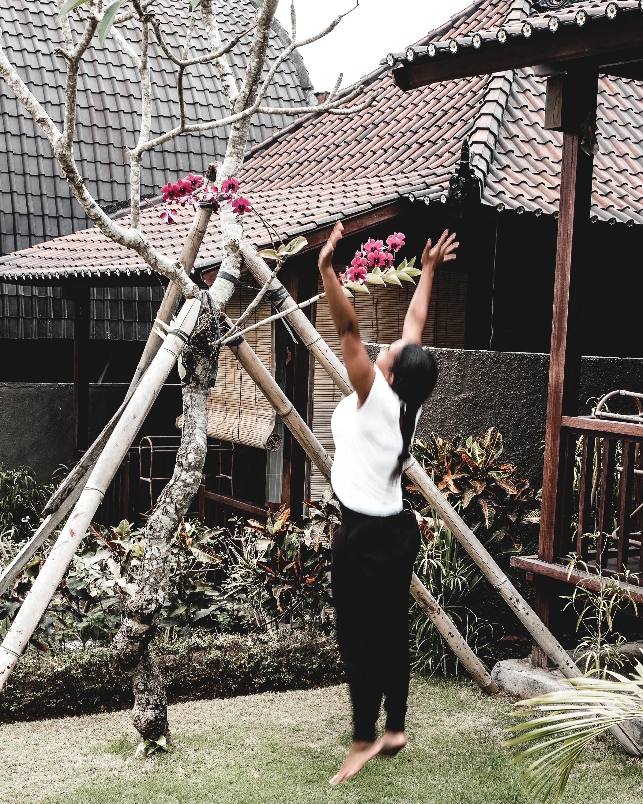 Hotel review Puri Pandawa Resort in Uluwatu, Bali. travel Blogger visiting. Imparfait Fail of Instagram & Still Learning, creative entrepreneur tips instagram